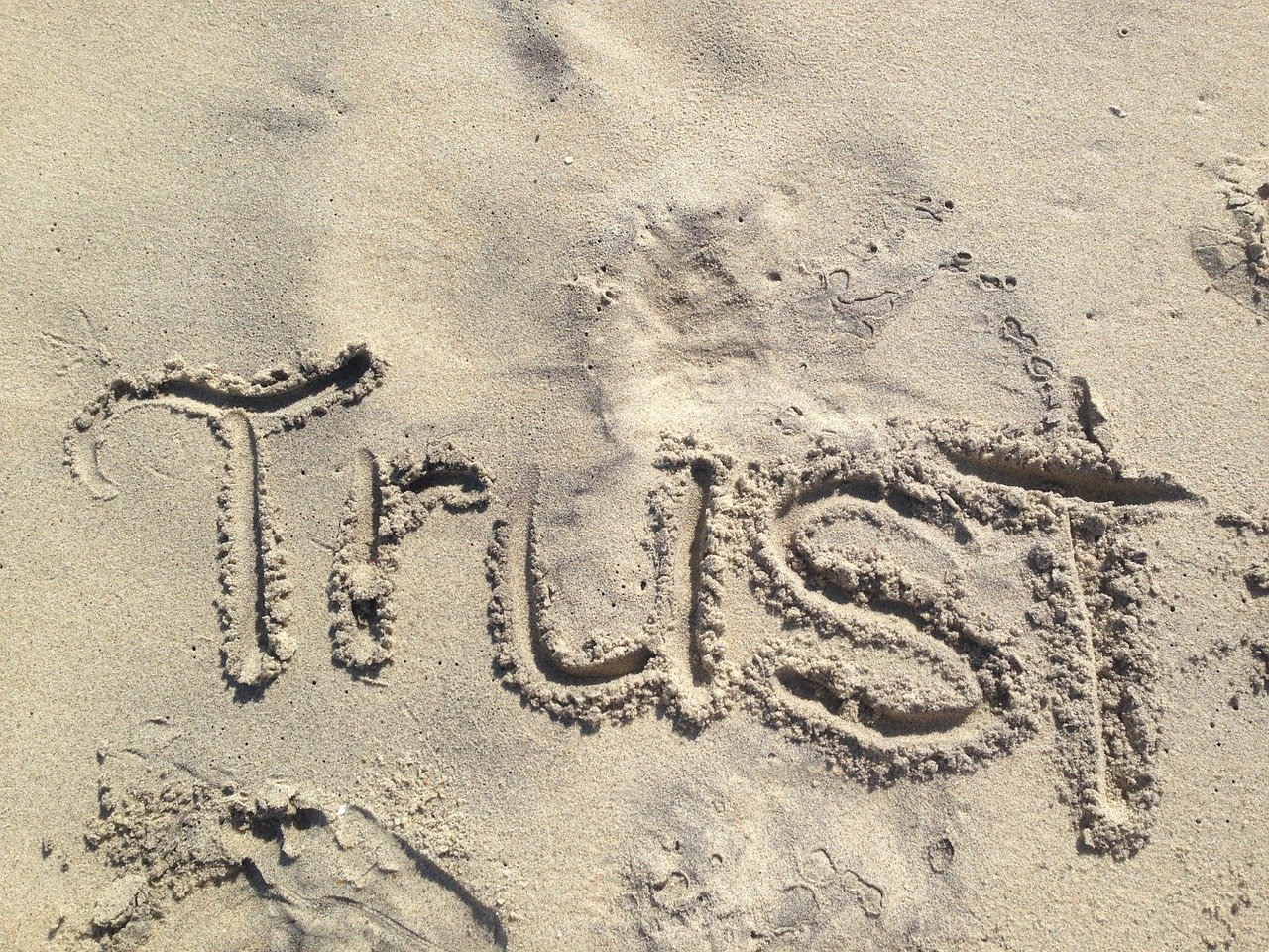 Trust and Intimacy